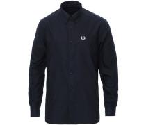 Oxfordhemd Navy