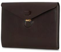 TG1873 Portfolio Dark Brown