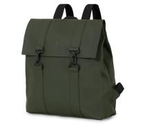 Messenger Tasche Green