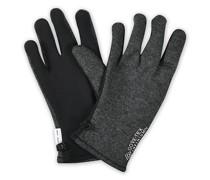 Chandler Gore-Tex Handschuhe Dark Grey Melange