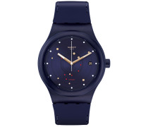 Sistem Sea Purple