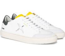 Clean 90 Triple Bird Sneaker White/Yellow/Grey