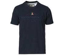 TS1718 Tshirt Navy