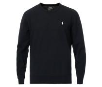 Tech Sweatshirt Black