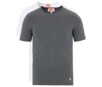 2-Pack Slim Fit T-shirt White/Grey