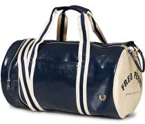 Classic Barrel Tasche Navy