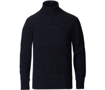 Ivo Woll Polo Navy