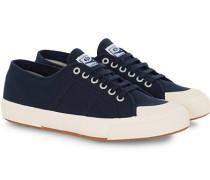 Cotu Canvas Sneaker Navy