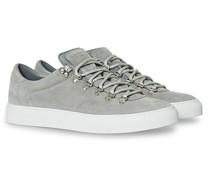 Marostica Low Sneaker Grey Suede