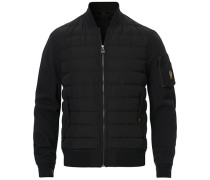 Mantle Softshelljacke Black