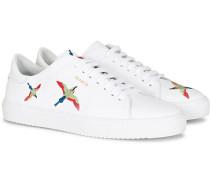 Clean 90 Bird Sneaker White Leder