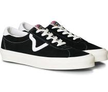 Anaheim 73 DX Sneaker Black