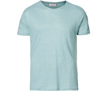 OB Leinen Tshirt Mineral
