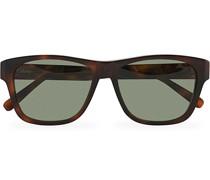 BR0081S Sonnenbrille Havana/Green