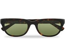 Malecon Sonnenbrille Tortoise