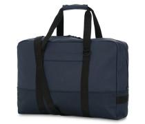 Gepäck Tasche Blue