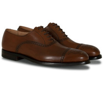 Hut/Mützeton Brogue City Sole Burnished Calf