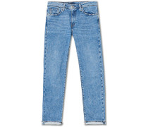 511 Slim Fit Stretchjeans Alpine Blue