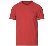 Rundhalsausschnitt Tshirt Chili Pepper