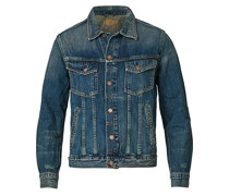Bobby Real Deal Jeansjacke Blue