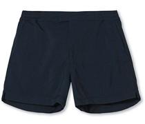 Deck Shorts Navy Blue