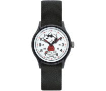 MK1 Resin Snoopy White Dial