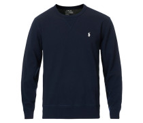 Tech Sweatshirt Aviator Navy