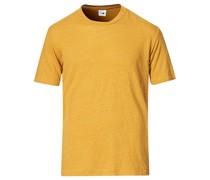 Dylan Leinen Tshirt Yellow