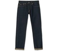 Slim Fit 5-Pocket Jeans Rinse