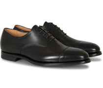 Connaught 2 City Sole Black Calf