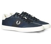 Clay Sneaker Navy/White