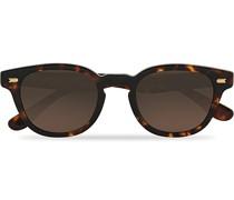 Webb Sonnenbrille Tortoise