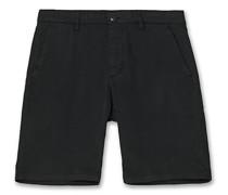 Crown Shorts Black