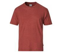 Dylan Leinen Tshirt Red