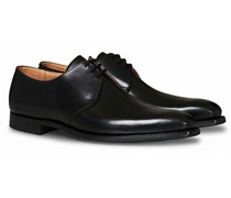 Highbury Derby Black Calf