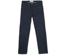 CM002 Classic Jeans Blue Raw