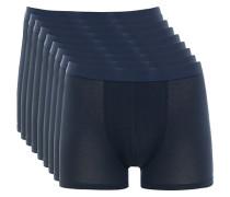 9-Pack Boxer Slip Navy Blue