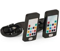 Mobile Phone Manschettenknöpfe