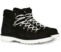 Roccia Vet Original Stiefel Black Aqua Nubuck