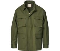 Rui Army Jacke Army Green