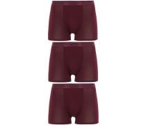3-Pack Boxer Slip Burgundy