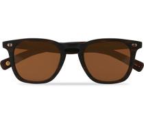 Brooks X 48 Sonnenbrille Brandy Tortoise