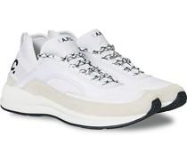 Running Sneaker White