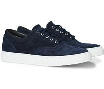 Iseo Sneaker Navy Suede