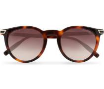 MB0041S Sonnenbrille Tortoise
