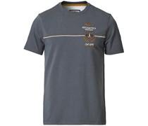 TS1859 Tshirt Grey Mel