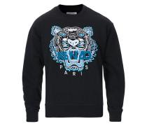 Icon Tiger Sweatshirt Black