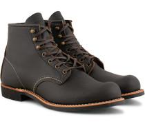 Blacksmith Stiefel Black Prairie Leder