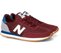 720 Sneaker Red