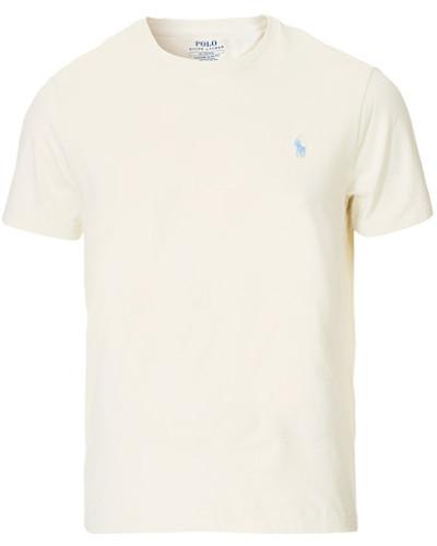 Tshirt Chic Cream